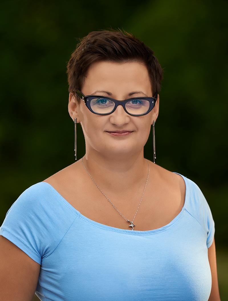 Aleksandra Horoch - Bacalarus - Szkoła Języków Obcych