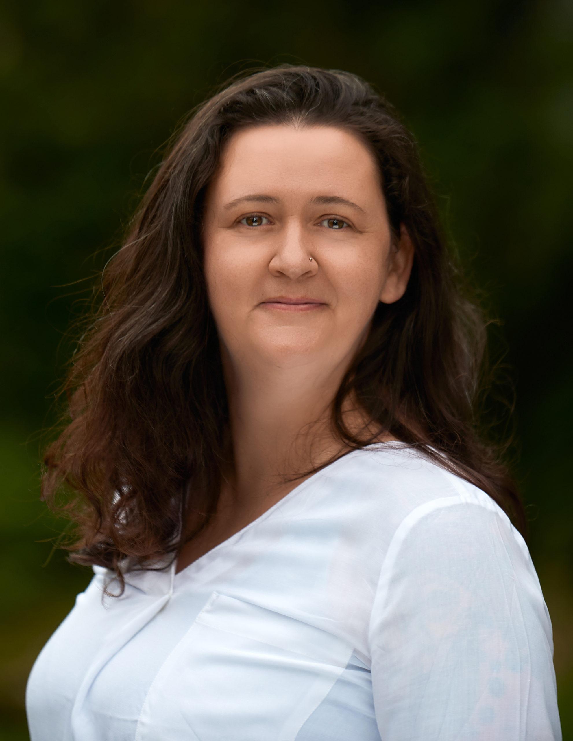 Stacey Lawless - Bacalarus - Szkoła Języków Obcych